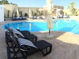 Coast Ridge Mansion, Baħar iċ-Ċagħaq