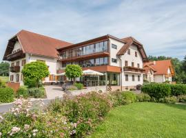 Hotel-Restaurant Gruber, Pöllau