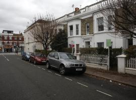 Veeve - House Masbro Road - Kensington, London