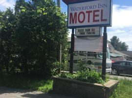 Waterford Inn, 워터포드