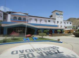 Hotel Pacifico Talara, Talara