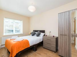My Serviced Space - Thornton Heath, London