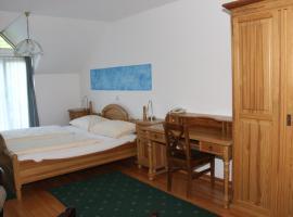 Hotel-Garni & Hostel Sandwirt, Bad Ischl