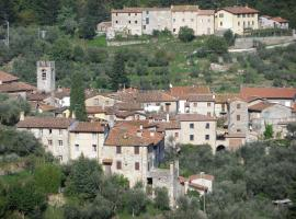 Casa Chiara, Santa Maria Albiano