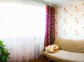 Apartment on Stoykosti 39, Pietari