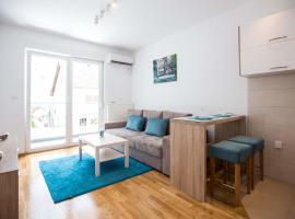 Jelena Apartment, Doboj