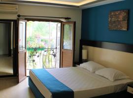 Bella Garden Hotel, Golturkbuku