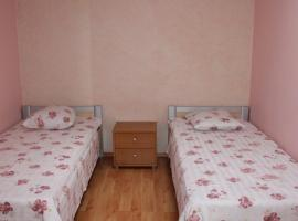 Europe Guesthouse, Narva
