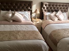 O'Driscoll's Bed & Breakfast, Glin