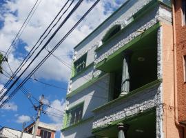 Casa Hotel Don Quijote
