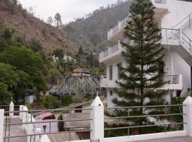 Himalayan Hill Crest Resort, Rāmgarh