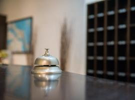 Irini Spa Hotel, Loutra Edipsou