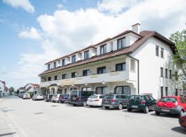 Hotel Sonnenhof, Schattendorf