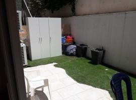 The Garden apt Ramat gan, Tel Litwinsky
