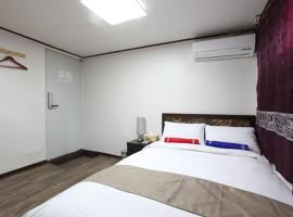 WS Hotel Sinchon