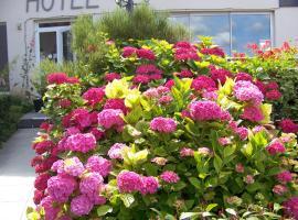 Hotel Bal, Tournehem