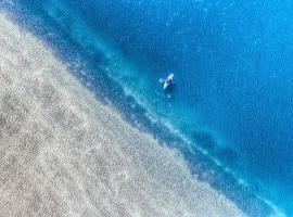 Bayside Cape Codder, Dennis