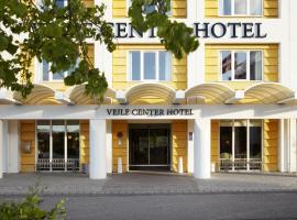 Vejle Center Hotel, Vejle