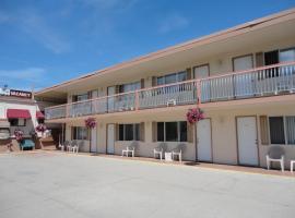 Bella Villa Resort Motel, Osoyoos
