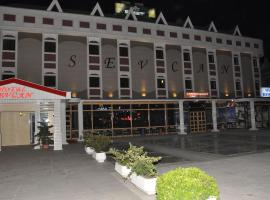 Sevcan Hotel Airport