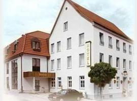 Hotel Samson, Beckum