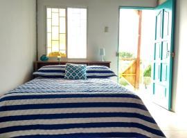 Guest House Machalilla, Machalilla