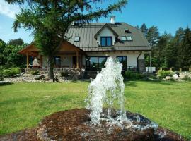 Guest House Scheda Podlaska, Mierzwice