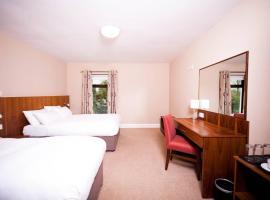 Treacys Hotel Monaghan, Carrickmacross