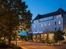 Hotel Scharff, Berdorf