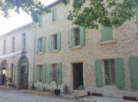 Ongi Etorri, Portel-des-Corbières