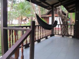 JOY Bungalow Resort and Restaurant, Ko Jum