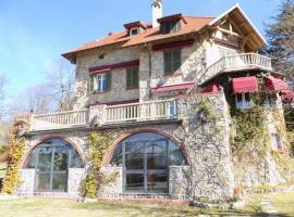 Guest House Patrizia, Crocefieschi
