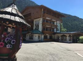 Hotel El Paster, Поцца-ди-Фасса