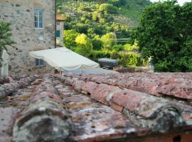 Casa Locci, Capannori