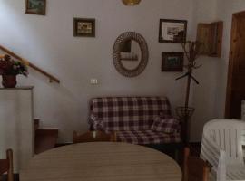 Appartamenti delle sesbanie, Torre dell'Orso