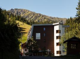 Hotel FIS Jasná