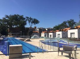 Apartamento Family Resort, Santa Fe de Antioquia
