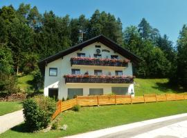 Haus Primosch, Schiefling am See