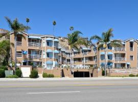 The Beachfront Inn and Suites at Dana Point, Capistrano Beach