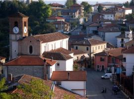 Albergo Dei Bersaglieri, Albaretto Della Torre