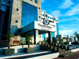 Planalto Bittar Hotel e Eventos, Brasilia