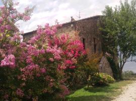 Podere Santo Stefano, Paganico