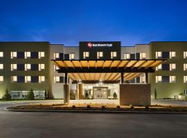 Best Western Plus Peppertree Nampa Civic Center Inn, Nampa