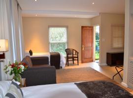 Lemoen Kloof Guest House, Paarl