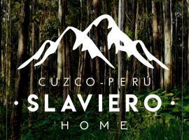 Slaviero Home, Cusco