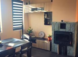 Guest House IV, Dzhinot