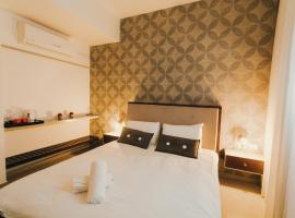 Adva Boutique Hotel And Spa