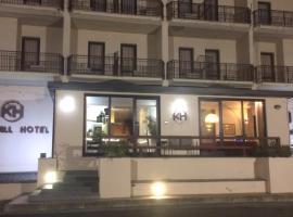 Hotel Kristall, Орвието