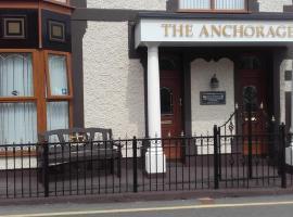 The Anchorage, 앰루크