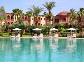 Iberostar Club Palmeraie Marrakech – All Inclusive, Annakhil